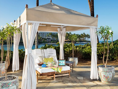 Cabana_Services_at_the_Hilton_Waikoloa_Village
