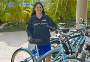 Ocean Sports Bike Rentals - Hilton Waikoloa