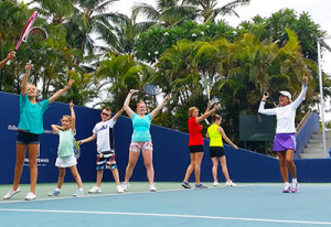 Tennis Clinic with a Pro - Hilton Waikoloa