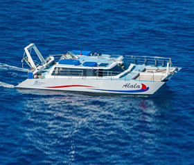 Charter Cruises - Ocean Sports Hawaii