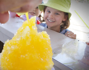 A'bay Cafe - Shave Ice - Hawaii Ocean Sports