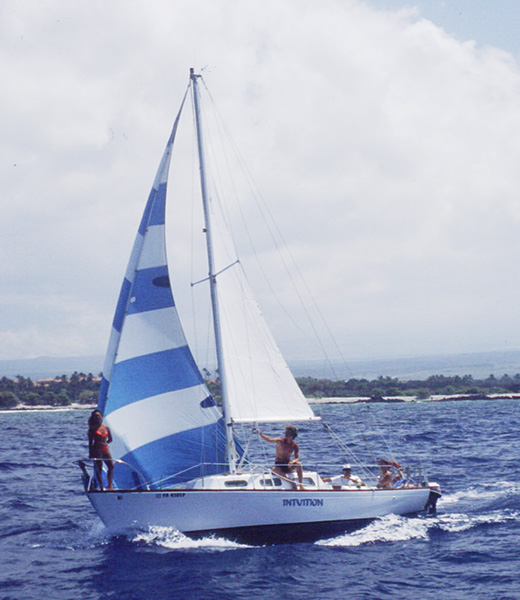 Monohull Intuition (retired)