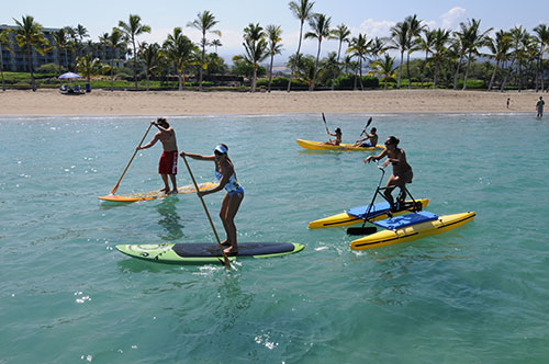 Beach Blasts - Unlimited Beach Toy Rentals - Hawaii Ocean Sports