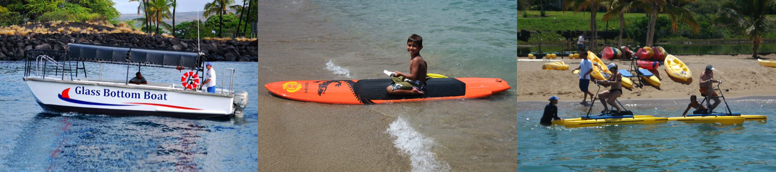 Aloha Days with Hawaii Ocean Sports - Discounts and Adventure!