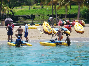 Beach Toy Rentals - Ocean Sports Hawaii
