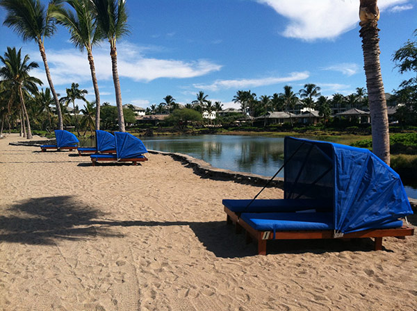 Cabana Servicess - Ocean Sports Hawaii