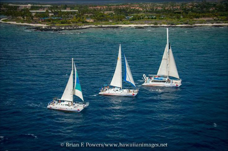 Ocean Sports Fleet