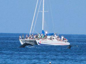 Seasmoke 1/10/18. Photo Courtesy of Rodger Berge
