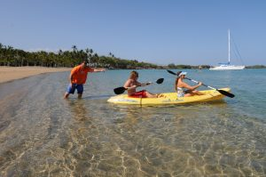 Beach Crew Position Availablle