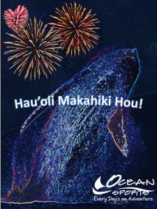 Hau'oli Makahiki Hou!