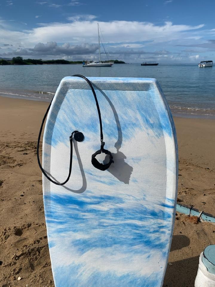Boogie Board Rental - Ocean Sports Hawaii